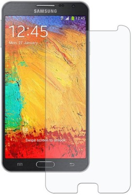 Crook Tempered Glass Guard for Samsung Galaxy Note 3 Neo N7505