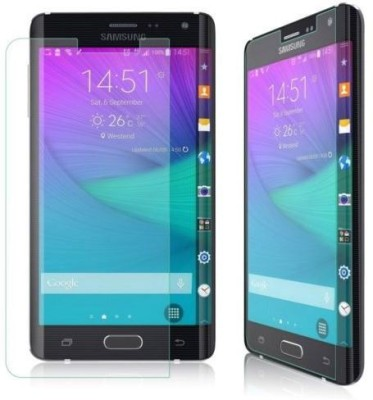OLAC O-Note-Edge Tempered Glass for Samsung Galaxy Note edge