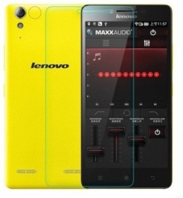 Clorox TE-82 Tempered Glass for Lenovo A7000