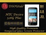 Outdo Tempered Glass Guard for HTC One M...