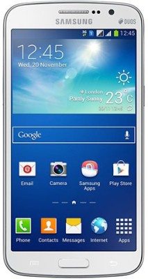 Therstore SG2 Tempered Glass for Samsung Grand 2