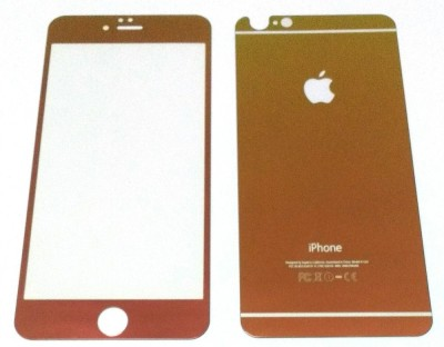Defunct DEFTG6P016 Tempered Glass for Apple iPhone 6 Plus