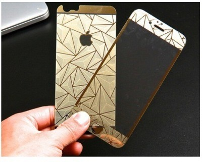 NRN Tempered Glass Guard for Iphone 6G/6S