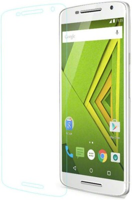 Bidas MXPLAY-Best Quality With Hd Clearance Tempered Glass for Motorola Moto X Play
