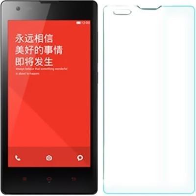 DERMONT REDMI MI 2 Tempered Glass for REDMI MI 2S
