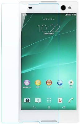 Sriven 16SonyC32 Tempered Glass for Sony Xperia C3