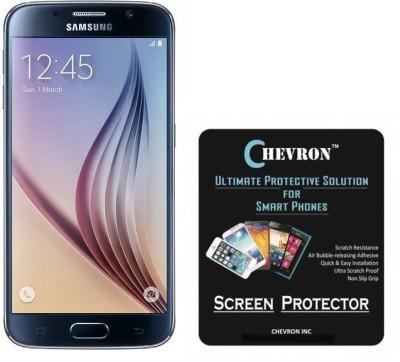 Chevron B617 AquaShieldz Pro Tempered Glass for Samsung Galaxy S6
