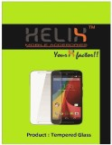 Helix Tempered Glass Guard for Micromax ...