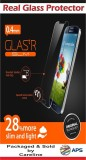 APS Tempered Glass Guard for HTC DESIRE ...