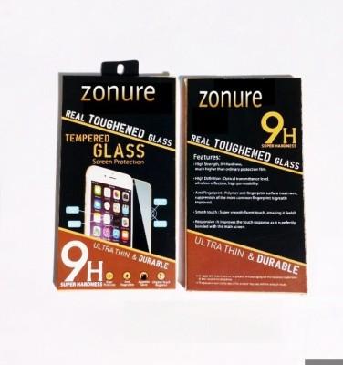 Zonure Tempered Glass Guard for Motorola Moto E (1st Gen)