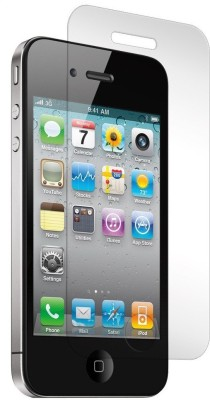 JED JTG-0014 Screen Guard for Apple iPhone 4, 4S