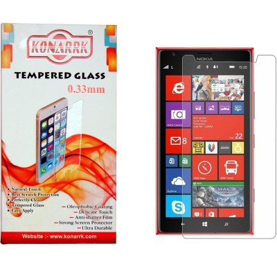 Konarrk Tempered Glass Guard for Nokia-540