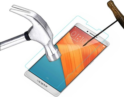 ACM Tempered Glass Guard for Oppo R7 Plus
