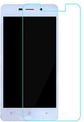 Shopat7 OPPOF1TEMP Tempered Glass for OPPO F1