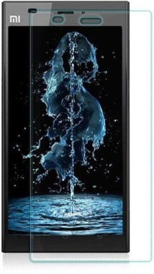 Navya Creations UFC1TMP10 Tempered Glass for Xiaomi Mi 3