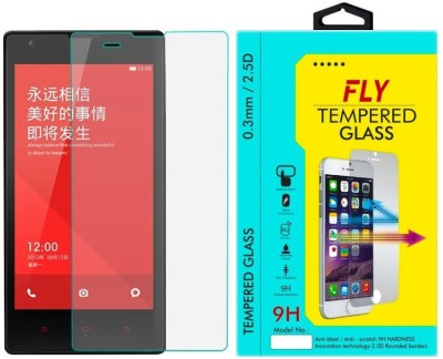 Fly FLY-OILCOATED-REDMI1S Tempered Glass for Xiaomi Redmi 1S