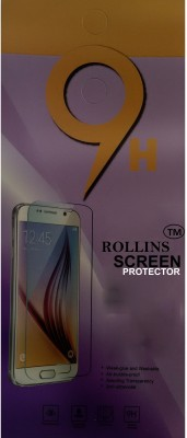 Rollins BRINJAL TP38 Tempered Glass for Micromax Unite 2 A106 with 8GB ROM