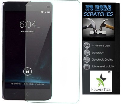 Hummer Hm53 Tempered Glass for Asus Zenfone 5 16GB White