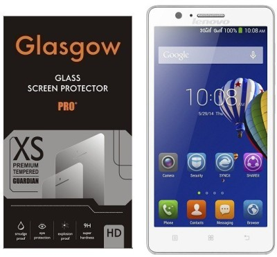 Glasgow XD 05 Ultra Clear HD Tempered Glass for Lenovo A536