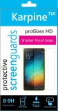 Karpine Tempered Glass Guard for Lenovo ...