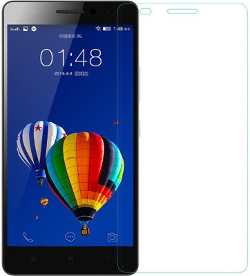 Glasgow XD 45 Kristal Clear Tempered Glass for Lenovo A7000