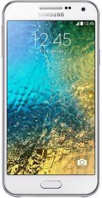 Therstore SE5 Tempered Glass for Samsung Galaxy E5