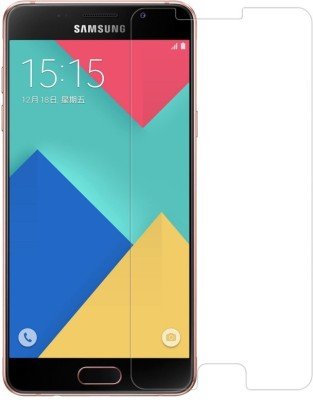 KG Collection Tempered Glass Guard for Samsung Galaxy A9 Pro