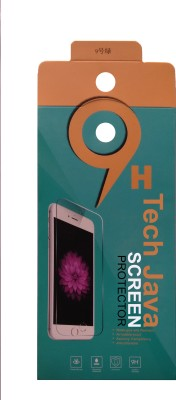 TechJava SunFlower TP26 Tempered Glass for Micromax Canvas 2 Colors A120 With 4 GB Rom