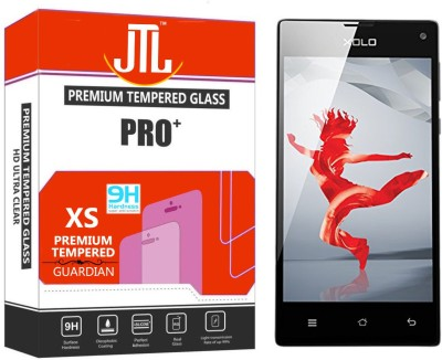 JTL HD Ultra Clear Tempered Glass 103 Tempered Glass for XOLO Era