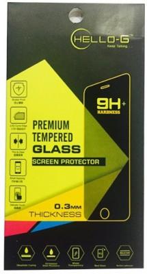 Hello - G Tempered Glass Guard for Samsung Galaxy E5 SM- E500H