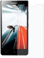 Shop Buzz Tempered Glass Guard for Lenovo A6000 Plus