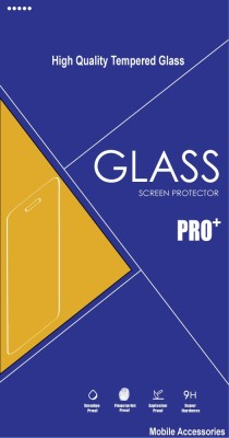 Dcoll (L-TEMP1066) Tempered Glass for Sony Xperia M C1905