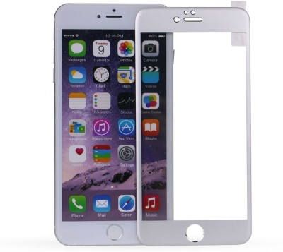 Nukkads NTG&SP-117 Tempered Glass for Apple iPhone 6