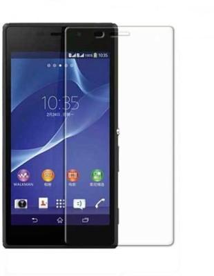 1 Crazy Designer A21 Tempered Glass for Sony Xperia M2