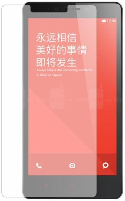 LAXTONS REDMINOTETGABC5P1 Tempered Glass for Xiaomi Redmi Note