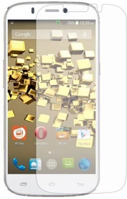 Zsm Retails UNITE 3 Q372 Tempered Glass for Micromax UNITE 3