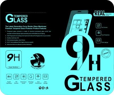 AmzaTech ArtHD Charlie TP42 Tempered Glass for Moto G (1st Gen)