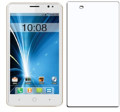 S-Softline GS pack of two-18 Tempered Glass for Intex Aqua 3G Mini