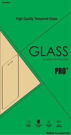 Mobilecops (N-TEMP1761) Tempered Glass for Gionee Elife V5