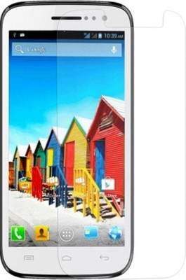 Moboworld VGU8 Tempered Glass for Micromax A114 Canvas 2.2