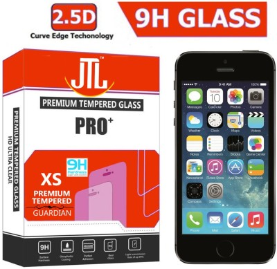 JTL Two Pro+ 463 Tempered Glass for Apple iPhone 5 / 5s / 5c