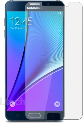 KG Collection 6107-KGC Tempered Glass for Samsung Galaxy Note 5 Dual SIM