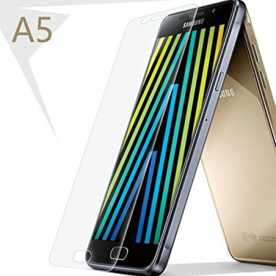 Tripoc SAMSUNG GALAXY A5 Tempered Glass for SAMSUNG GALAXY A5 (2016), GALAXY A5 2016