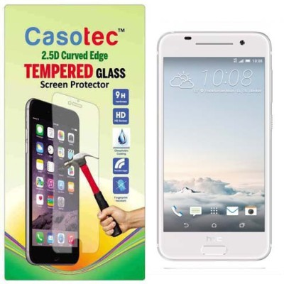 Casotec 2610978 Tempered Glass for HTC One A9
