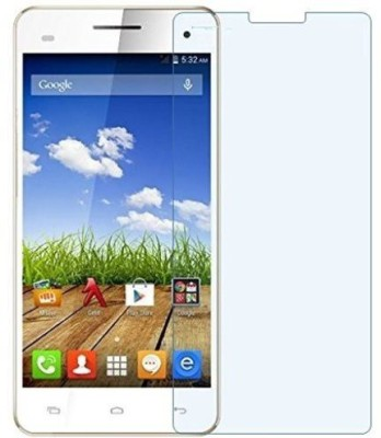 Gulivers Tempered Glass Guard for Micromax Canvas HD Plus A190