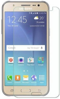 TECHSHARP Tempered Glass Guard for Samsung Galaxy On 5