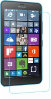 Shop Buzz Tempered Glass Guard for Microsoft Lumia 640 XL