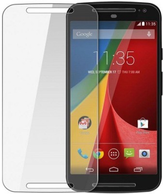 Stagger Moto E Tempered Glass for Motorola E