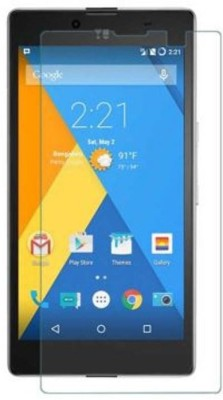 Convenience Tempered Glass Guard for YU Yuphoria