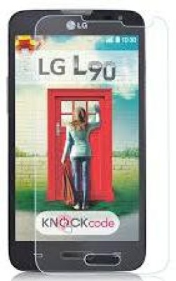 ARCENT Tempered Glass Guard for LG L90